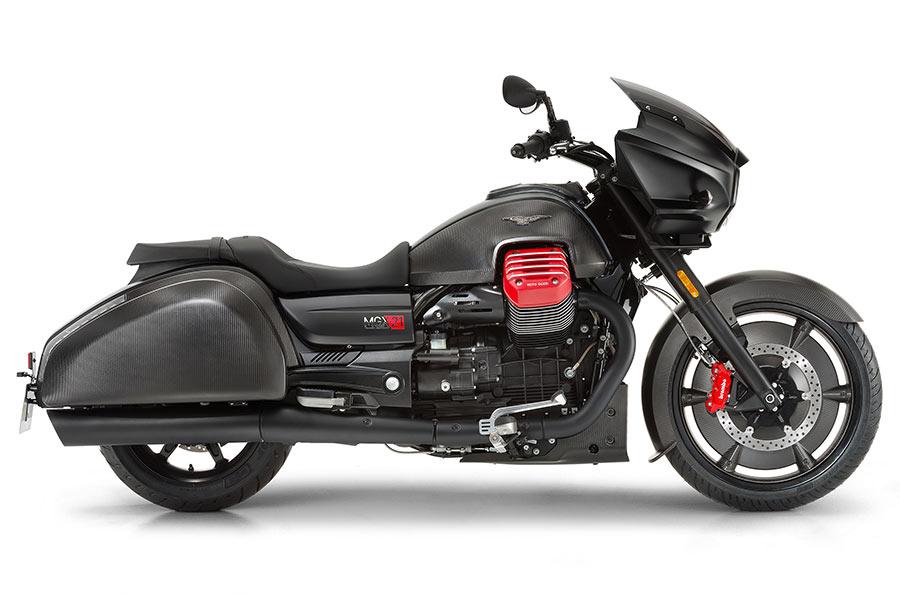 Moto Guzzi MGX-21 Motorcycle