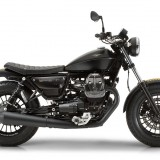 Moto Guzzi launches V9 and MGX 21 Motorcycles in India