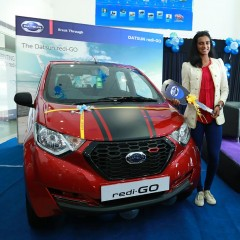 Datsun Rolls out special offer on International Women's Day