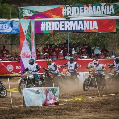 Royal Enfield Rider Mania 2016 to be Largest ever gathering of RE Fans