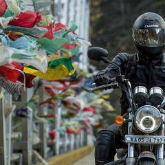 5th Royal Enfield Tour of Bhutan to begin on October 15, 2016