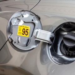 How to identify which side of the car has the Fuel Filler Cap?