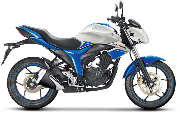 Suzuki Gixxer Photo