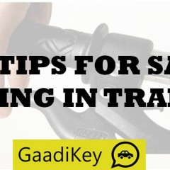 10 Tips for Safe Riding in Traffic