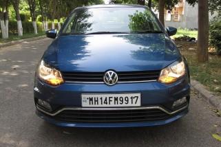 Volkswagen Ameo Review (1.2L Petrol)