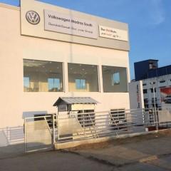 Volkswagen opens Das WeltAuto showroom in Chennai