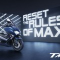 2017 Yamaha TMAX Scooters