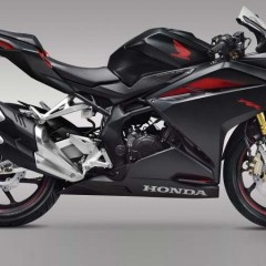 Honda CBR 250RR launched in Indonesia