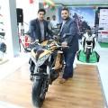 DSK Benelli Dealership Launch