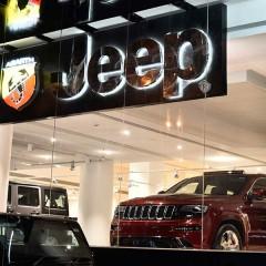 Fiat opens New Destination Stores in Mumbai, New Delhi and Chennai