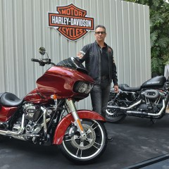 Harley-Davidson Roadster and Road Glide Special launched in India
