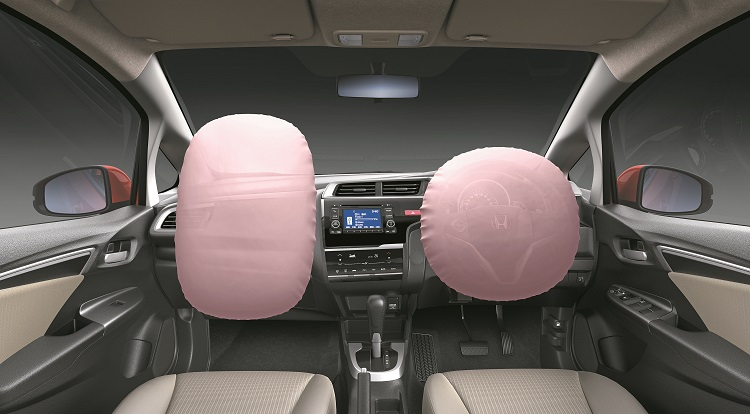 honda-jazz-dual-airbags