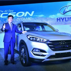 Hyundai Tucson (3rd Gen) launched in India at INR 18.99 Lakhs