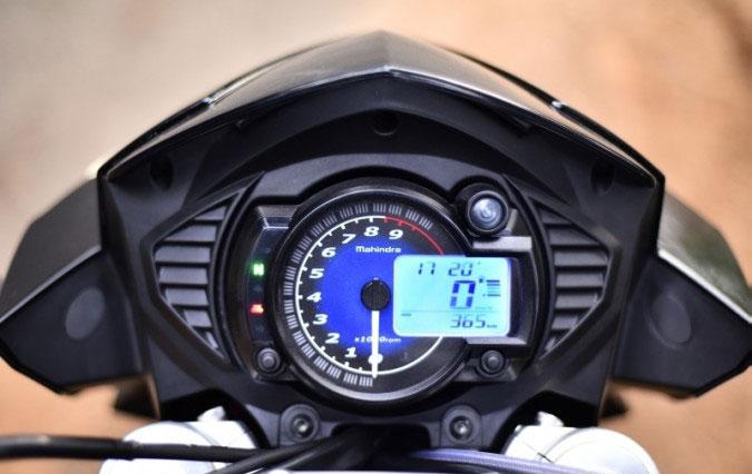Honda CBR 250R Instrument Cluster