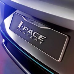 Jaguar to take on Tesla? Shows off I-PACE Concept