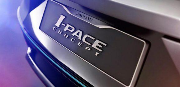Jaguar to take on Tesla? Shows off I-PACE Concept