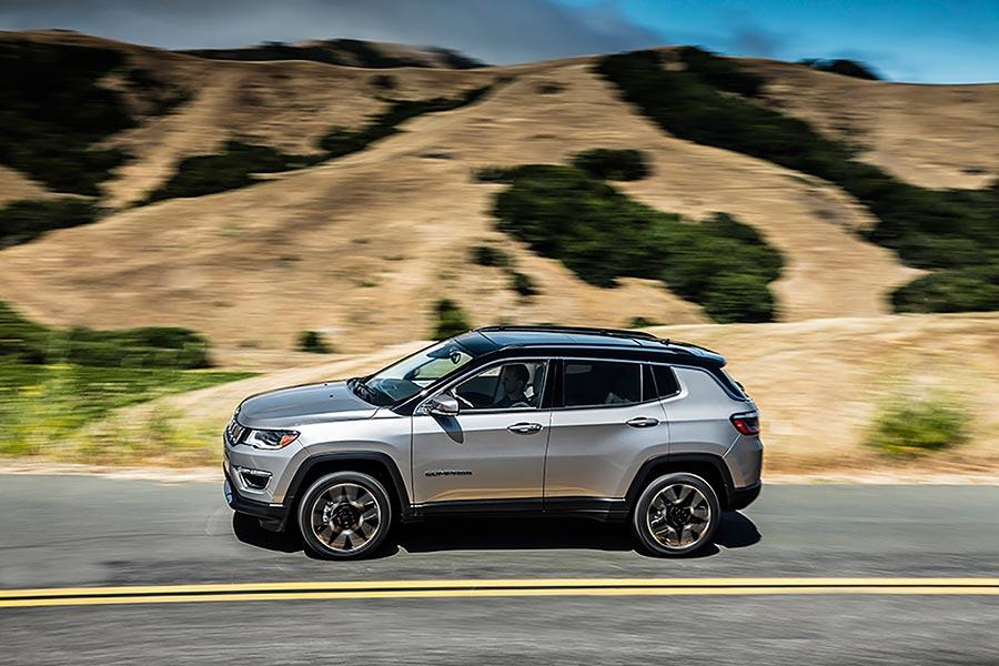 jeep-compass-side-profile