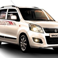 Limited Edition Maruti WagonR Felicity Launched in India
