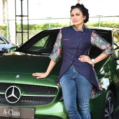 Mercedes-Benz organizes Luxe Drive in Pune