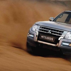 Mitsubishi Montero launched at INR 71.06 lakh
