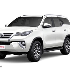 Innova and Fortuner: Most Sold Toyota Cars in 2017