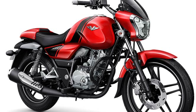 New Bajaj V15 Version Launch