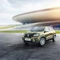 Renault Kwid AMT Photo