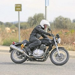 Royal Enfield 750cc: Price, Engine, Mileage, Launch