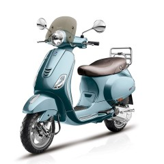 Vespa 70th Anniversary Edition, Vespa 946 Emporio Armani Launched