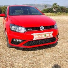 Volkswagen Polo GTI launched at Rs 25.99 Lakh (1.8L Engine with 189 bhp)
