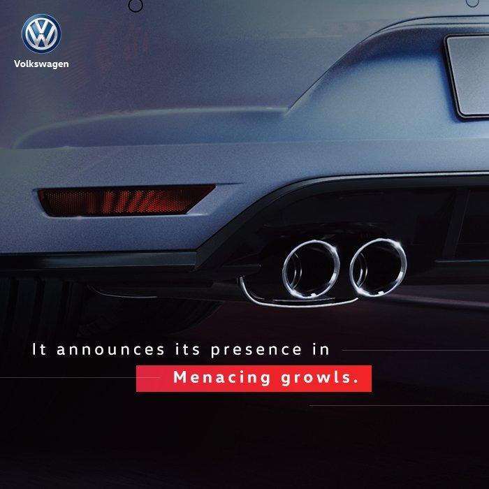 Volkswagen Polo GTI Teaser 2