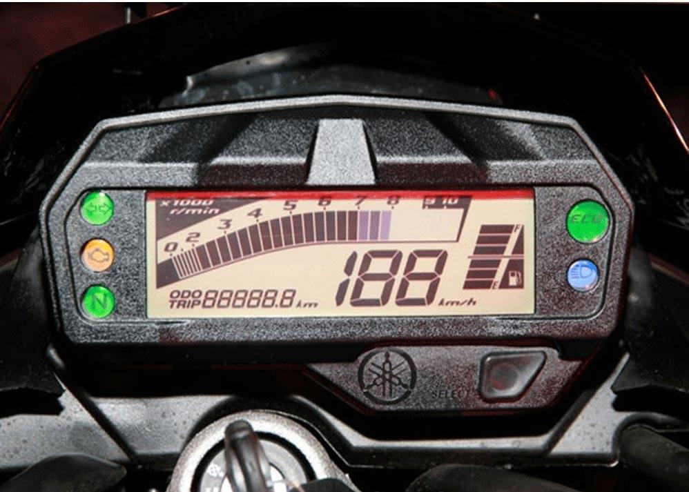 Yamaha FZ 150 Instrument Cluster