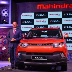 Dr. Pawan Goenka designated as Managing Director of Mahindra & Mahindra