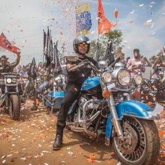 Harley-Davidson India leads market for the 6th consecutive year
