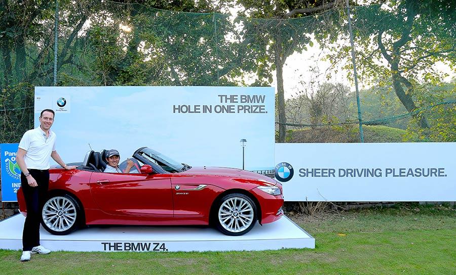 BMW Z4 Photo