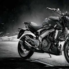 Bajaj Dominar 400 Launched in India at INR 1.36 Lakhs