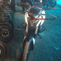 Bajaj Dominar 400 Images Revealed before launch