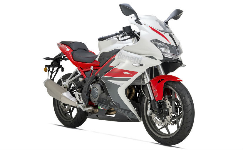 DSK Benelli 302R Launch Date January 2017
