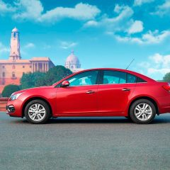 Chevrolet to Increase Car Prices in India from January, 2017