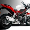 DSK Benelli 302R Launch