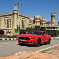 Ford Mustang in Bengaluru