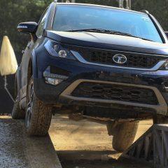 Tata Motors brings 'Hexa Experience Centre' to Bengaluru