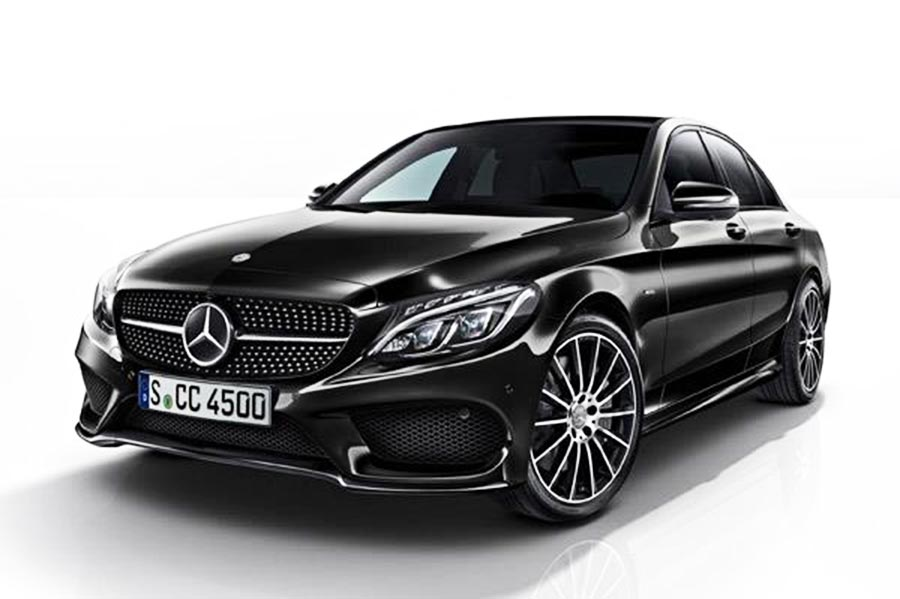 mercedes-amg-c-43-launch-on-december-14