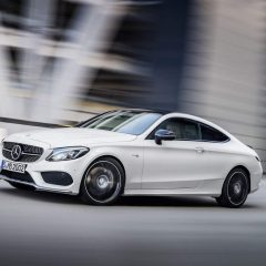 Mercedes AMG C43 to be launched in India on 14th December