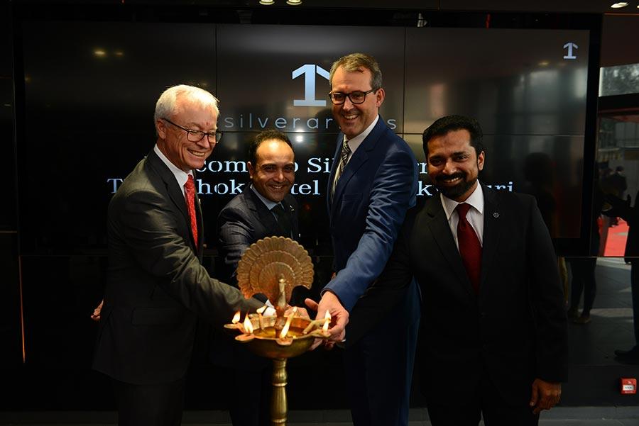 mr-roland-folger-md-ceo-mercedes-benz-india_-mr-tushar-kumar-ceo-silver-arrows_-mr-michael-jopp-vp-sales-marketing-mercedes-benz-india-at-ashok-hotel-delhi