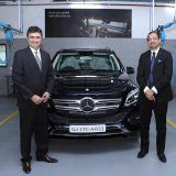 Mercedes-Benz's 'Go to Customer' strategy spreads from North East to West of India