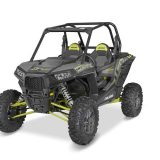 Polaris to Participate in Third Edition of Ultimate Desert Offroad 2016