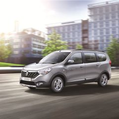 New Renault Lodgy Stepway gets  introductory price of INR 9.43 Lakh