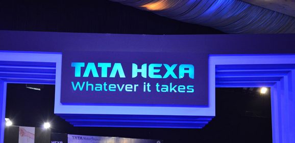Tata Hexa (Experience Drive)- First impressions