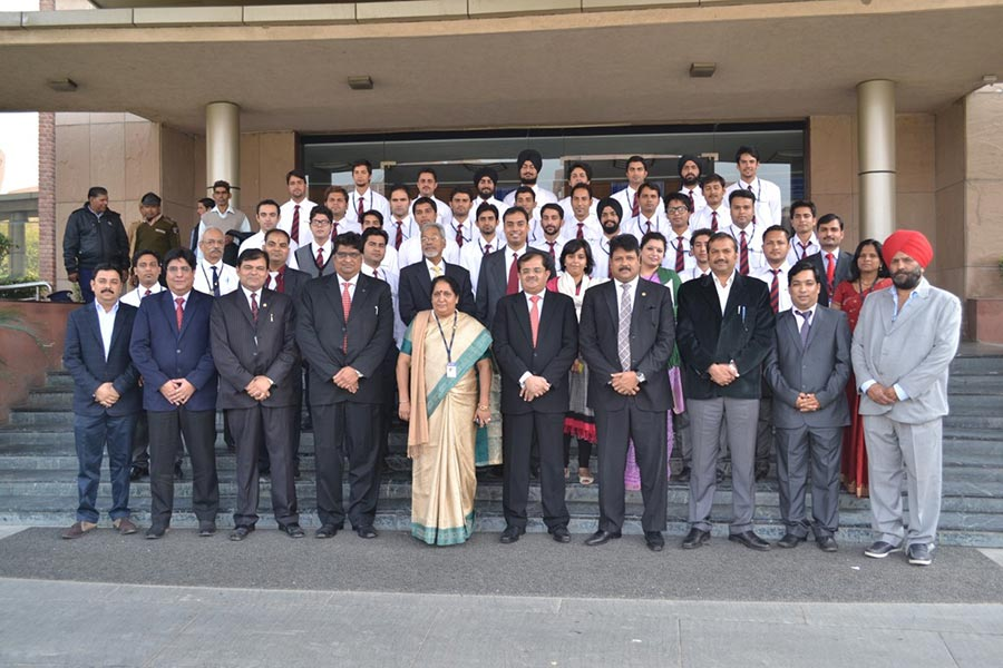 Tata Motors Employement Generation